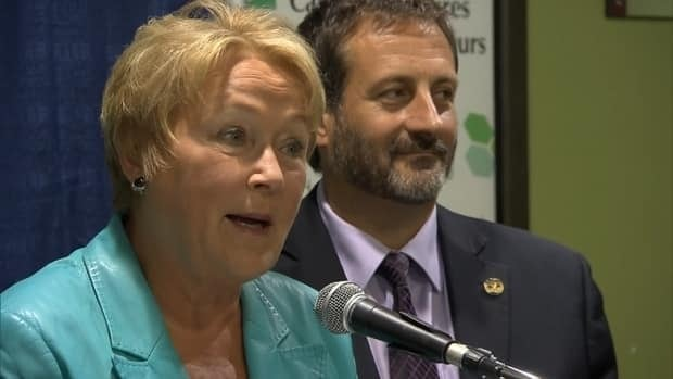 Quebec Premier Pauline Marois said her government is prepared to allow Bill 14, its proposed amendment to the French language charter, to die on the Order Paper.