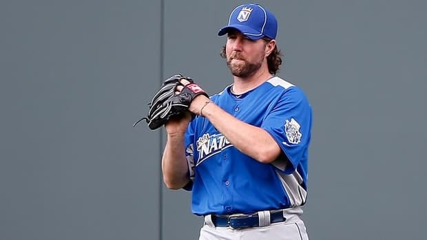 After a trade with the New York Mets on Monday, the Toronto Blue Jays are hoping they acquired the same R.A. Dickey that won the 2012 National League Cy Young winner and pitched in the All-Star game.