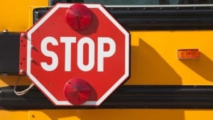 ISTOCK DO NOT USE School bus