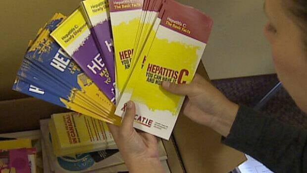 Hepatitis C is on the increase in P.E.I. mainly due to the rise in intravenous drug use.