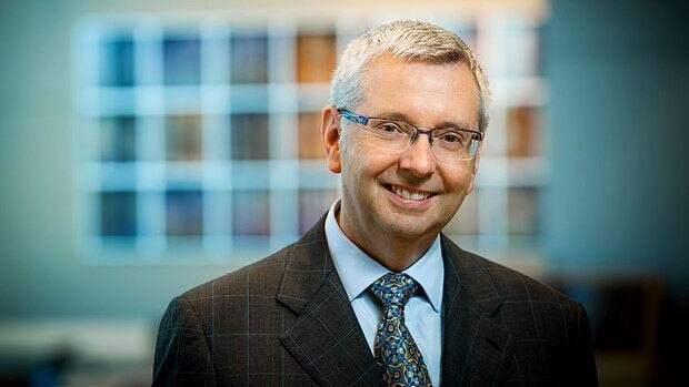 UBC president Stephen Toope will step down in June 2014.