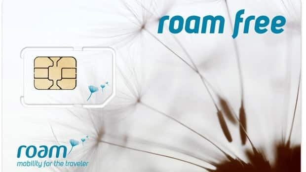 Roam Mobility will launch a service to eliminate roaming charges for Canadian travellers to the U.S.