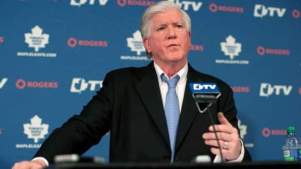 The Toronto Maple Leafs failed to make the playoffs in the three-plus seasons former GM Brian Burke directed the team.