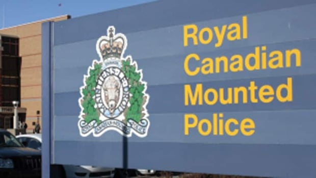 Dating RCMP officer