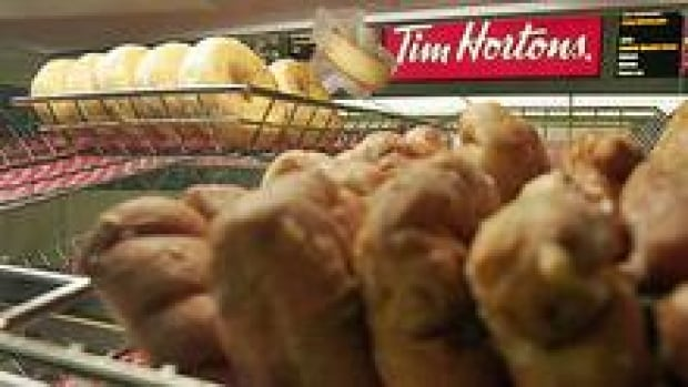 Tim Hortons franchises across Saskatchewan are among the businesses that rely on temporary foreign workers.