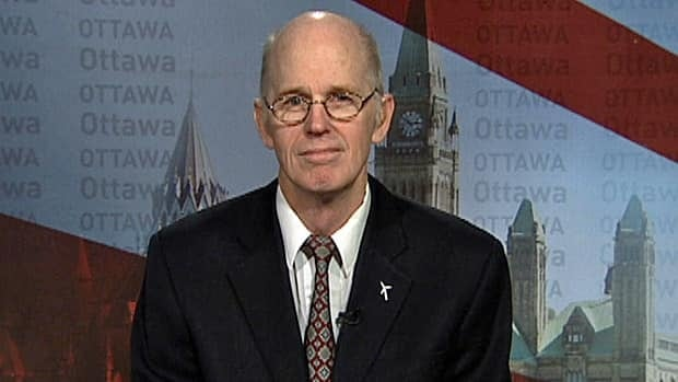 John Bennett is executive director of Sierra Club Canada, which is facing legal action.