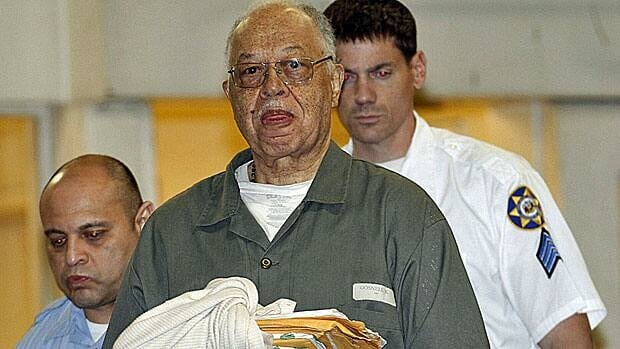 Kermit Gosnell, a Philadelphia abortion provider, led away after being convicted of first degree murder in the deaths of three babies on May 13.