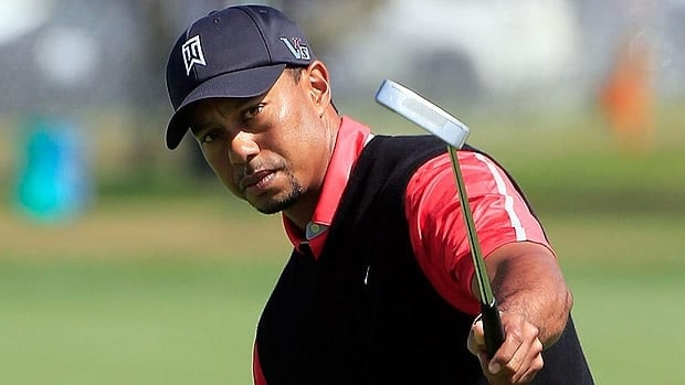 Tiger Woods never relinquished his lead when play resumed Monday at the Arnold Palmer Invitational, securing his eighth championship at the event.