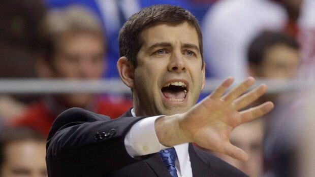 Butler head coach Brad Stevens will be leaving the school to coach the NBA's Boston Celtics.