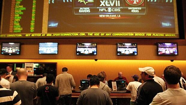 Single sports betting is legal in four of the 50 U.S. states. The chambers want to leverage that as an advantage.
