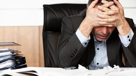 Why some people who hate their jobs never end up quitting, according to a psychologist