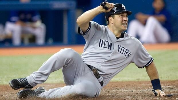 New York Yankees slugger Mark Teixeira has played just once since Aug. 27, reinjuring the calf on Sept. 8 at Baltimore.