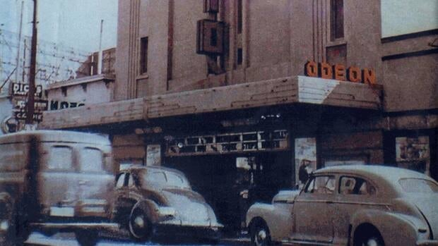Vancouver's Rio Theatre has been in business for 74 years.