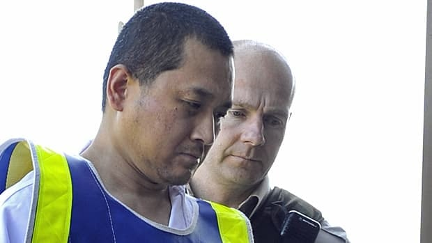 Vince Li has been a patient in a mental health hospital in Selkirk, Man., since being found not criminally responsible for beheading Tim McLean aboard a Greyhound bus in 2008.
