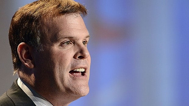 A conservative women's group is criticizing Foreign Affair Minister John Baird for his views on anti-homosexuality laws in foreign countries, including comments he made against Uganda at the Assembly of the Inter-Parliamentary Union last October in Quebec City.