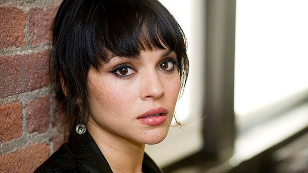 In this April 9, 2012 photo, singer Norah Jones poses for a portrait in New York. Jones' latest album, Little Broken Hearts, was released on May 1.