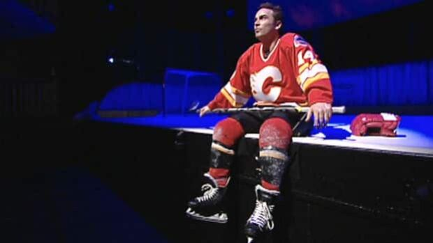 Playing with Fire: The Theo Fleury Story, a stage production that tells the hockey player's life story, starred Shaun Smyth. Calgary critics picked it as the year's best play.