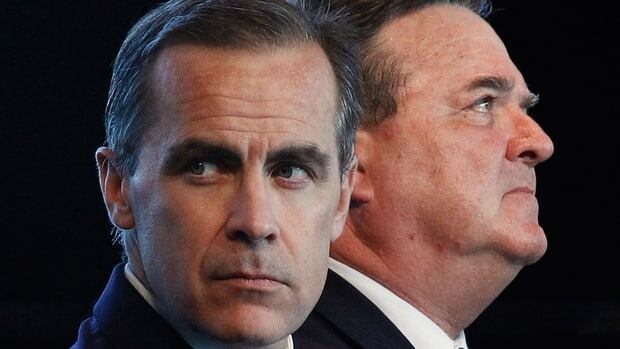 Departing Bank of Canada Governor Mark Carney has been calling for some kind of convertible bank bond to strengthen reserves. Finance Minister Jim Flaherty looks to follow. But who gets the 'haircut' in the event of default?