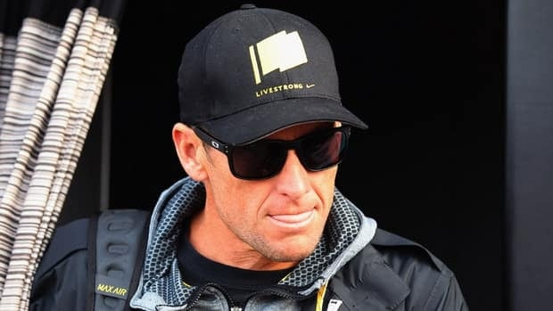 Lance Armstrong is a seven-time Tour de France winner.