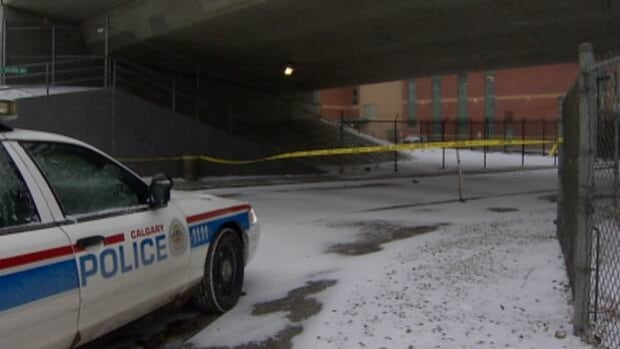 Calgary police arrested a 16-year-old in connection to a fatal fight near the Calgary Drop-In Centre on March 17.