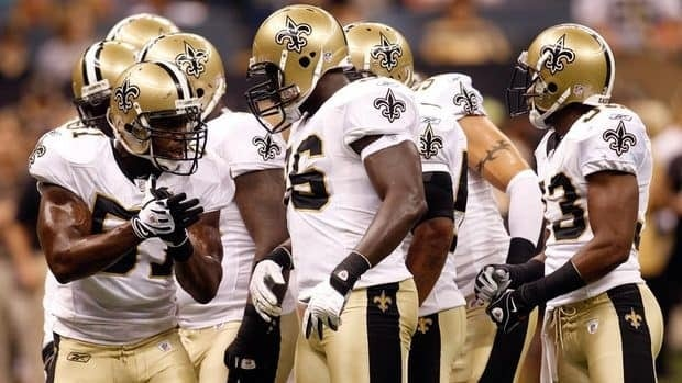 The NFL says the New Orleans Saints defence maintained a 'bounty' program for three years, handing out payments for 'performance, but also for injuring opposing players.'