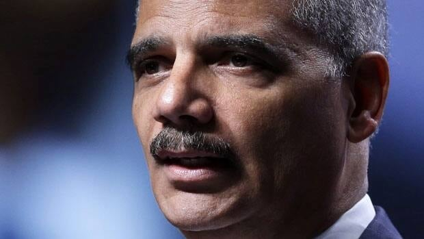 U.S. Attorney General Eric Holder said he prefers sentencing low-level offenders to community service or drug treatment rather than prison.