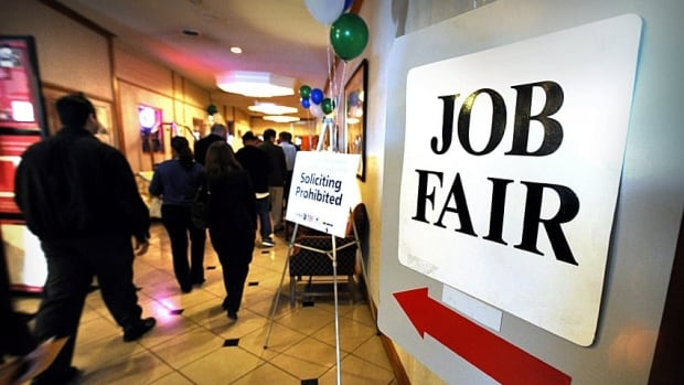 After two months of outsized gains, the Canadian job market was essentially flat in May.