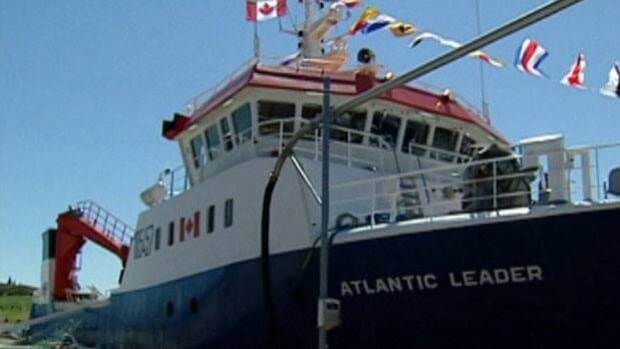 Automatic shucking machines were introduced on the Atlantic Guardian and Atlantic Preserver vessels in 2011.
