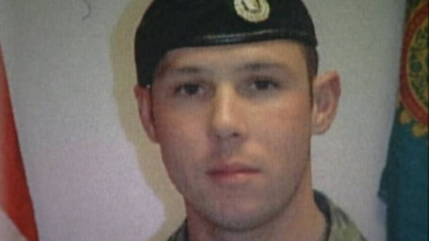 Only when the Military Police Complaints Commission announced it was going to court did the provost marshal agree to lift the secret designation in Cpl. Stuart Langridge's case.