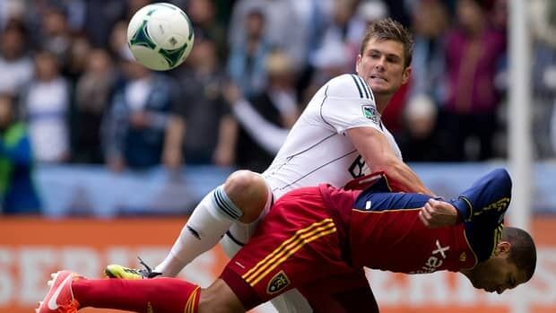 The Whitecaps (2-2-2) remained unbeaten at home, while Real Salt Lake improved to 2-3-2 mark.