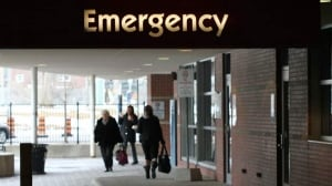 These Canadian hospitals earned top grade in CBC report card
