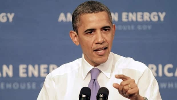 U.S. President Barack Obama said in an interview published in Atlantic Magazine Friday he was not bluffing on Iran and when the United States says it is unacceptable for Iran to have a nuclear weapon, we mean what we say.