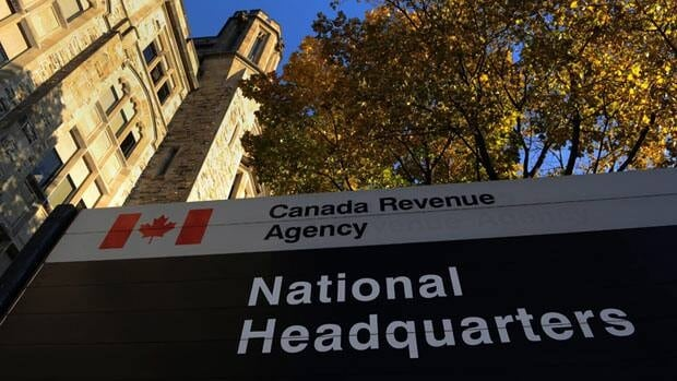 The Canada Revenue Agency says under the federal Income Tax Act, registered charities can 'engage in a limited amount of related, non-partisan political activity,' but they cannot express support or opposition to a political party or candidate.