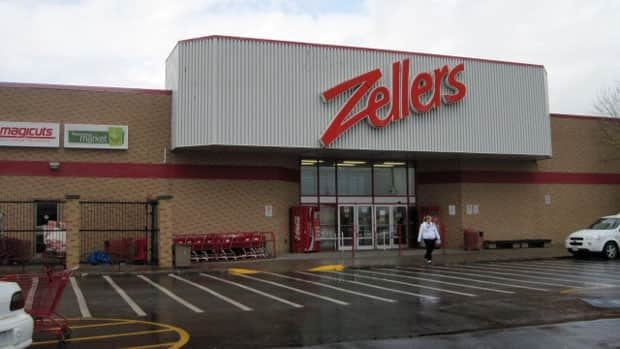 Next spring, the Zellers store in Thunder Bay's Intercity Shopping Centre will become a Target store.