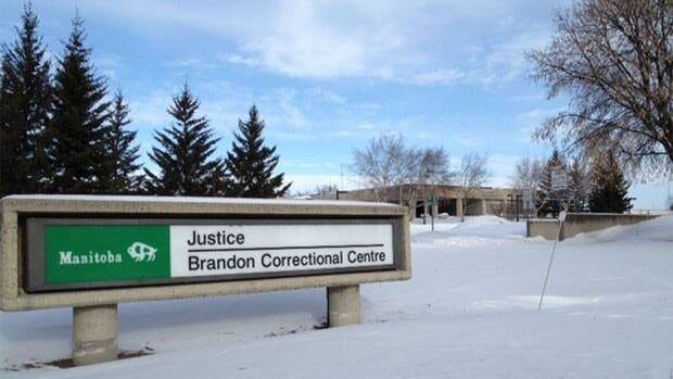 Officials tell CBC News Lionel Norman McCullough is being held at the Brandon Correctional Centre.