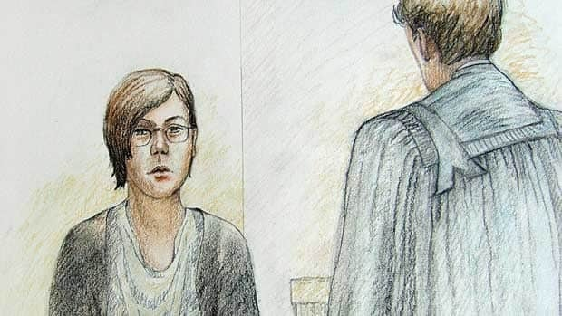 Terri-Lynne McClintic has provided chilling details at the Victoria (Tori) Stafford trial in London, Ont., about the events surrounding the Grade 3 student's disappearance in 2009.