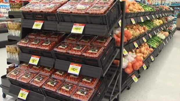 Wal-Mart Canada Corp. opened its first Supercentre in Atlantic Canada on Friday.