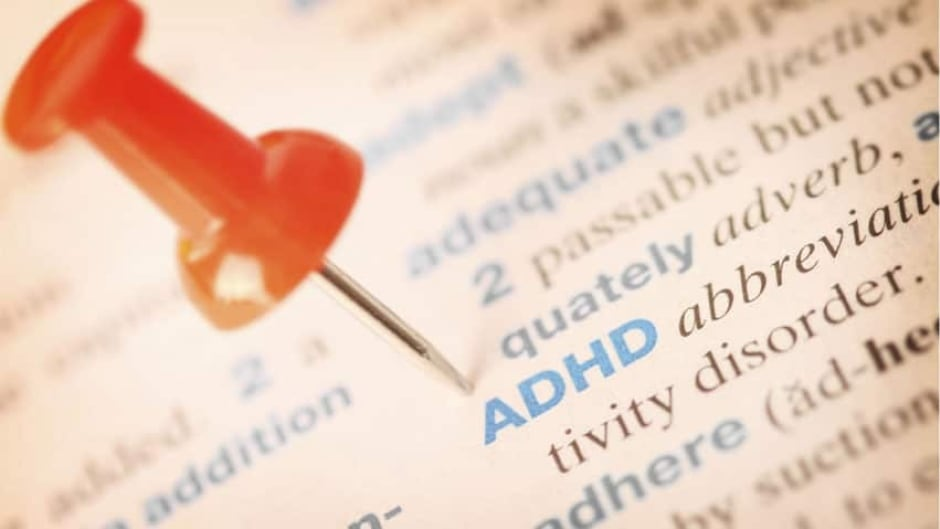 A new report from Centre for ADHD Awareness Canada says universities and colleges often fail to give students with ADHD the help they need.