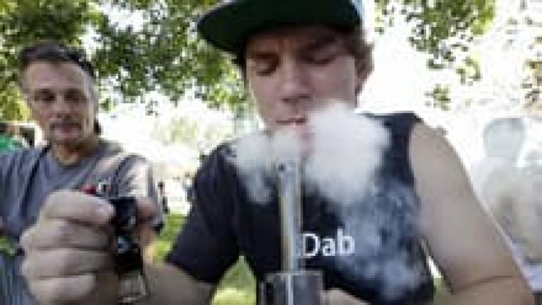 Marijuana most widely used illegal drug, global study finds