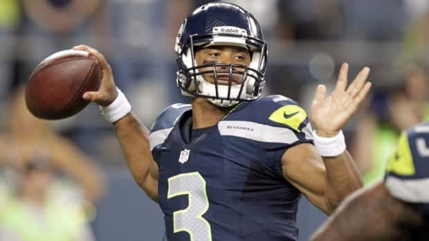 Russell Wilson has impressed NFL observers in three pre-season games after putting up stellar numbers in the NCAA.