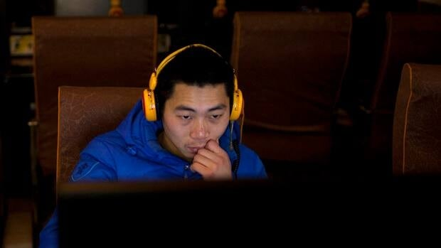 China is increasing tight controls on internet use and electronic publishing after online reports about official abuses.