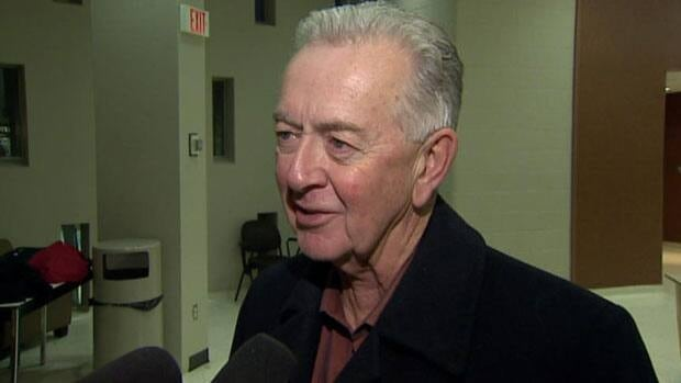 Former Reform Party leader Preston Manning wants to see a higher calibre of politician in Canada.
