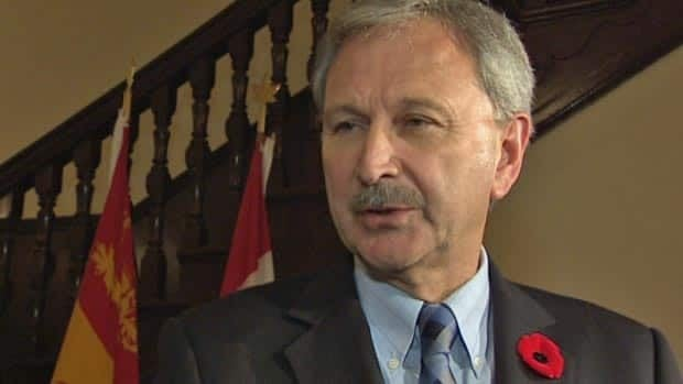 Finance Minister Blaine Higgs released a fiscal update for the province this week showing the deficit has nearly doubled to $356 million.
