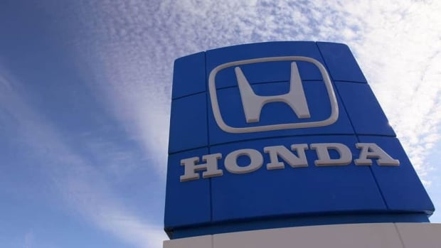 Honda Motor Co. said the recall includes more than 183,000 vehicles in the U.S., 56,000 in Japan and others in Australia, Mexico and Germany.