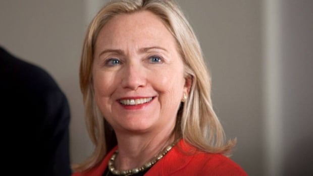 Hillary Clinton backs gay marriage in online video