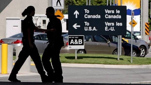 Foreign Affairs Minister John Baird says the government is focused on billions in cuts to U.S. federal programs which would likely affect a border pact between the two countries.