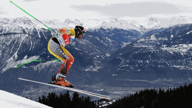 Calgary's Jan Hudec will be out of action for six to eight weeks after suffering a back injury in training. That means he will miss the final World Cup events of the season in Lenzerheide, Switzerland.