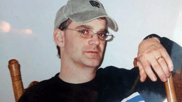 Anyone with information about Robin White, 49, is asked to contact RCMP or Crime Stoppers.