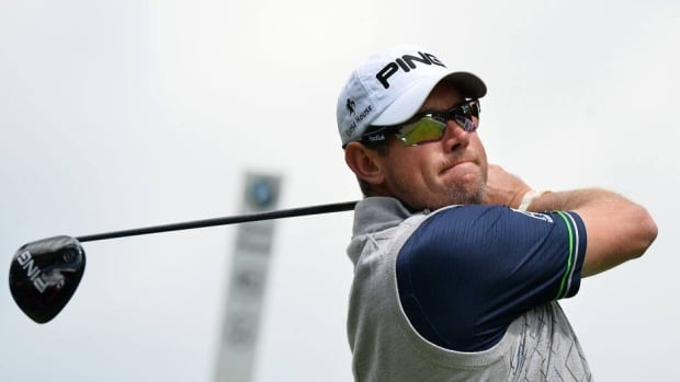 Lee Westwood lost the BMW PGA Championship to Luke Donald in a playoff two years ago.