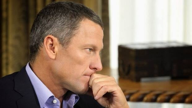 Disgraced American cyclist Lance Armstrong acknowledged in an interview with Oprah Winfrey earlier this past week that he used banned substances in winning his seven Tour de France titles.